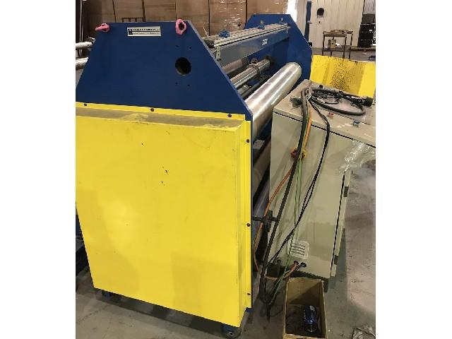 Image 80in DOUBLE E Unwinding and Slitting System 1495428