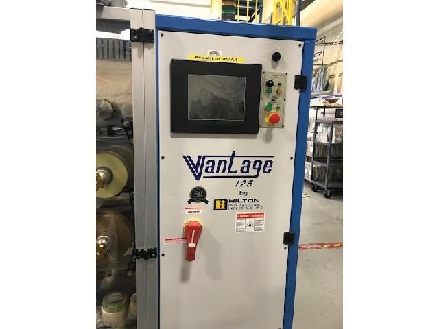Image VANTAGE 125 Compacitor Winding Machine 1495453
