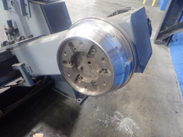 Image 60in WHEBTECH Shaftless Floor Pick Up Unwind Stand 1495521