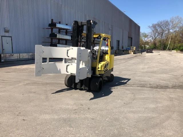 Image HYSTER S120FTPRS Forklift 1495792