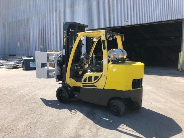 Image HYSTER S120FTPRS Forklift 1495794