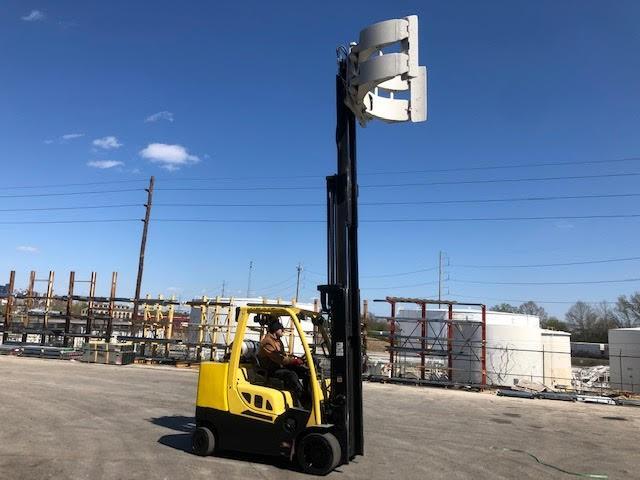 Image HYSTER S120FTPRS Forklift 1495795