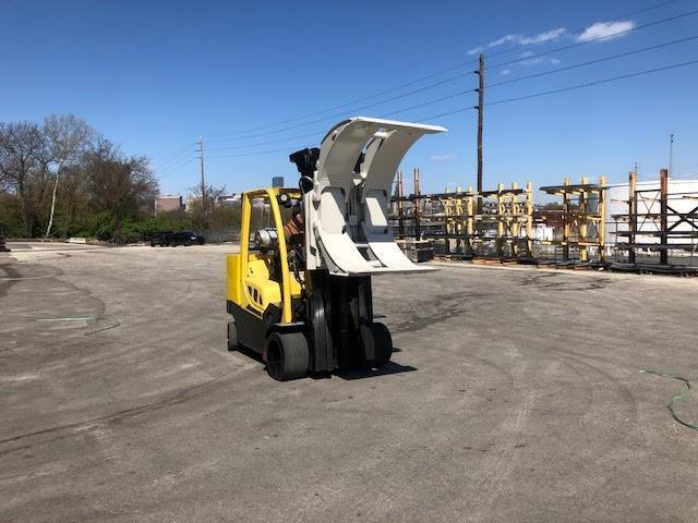 Image HYSTER S120FTPRS Forklift 1495797