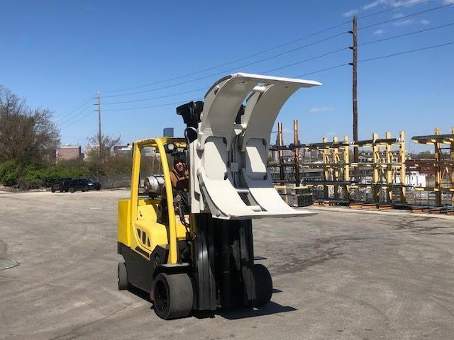Image HYSTER S120FTPRS Forklift 1495798