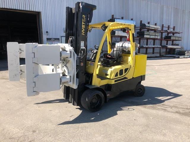 Image HYSTER S120FTPRS Forklift 1495789