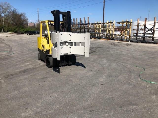 Image HYSTER S120FTPRS Forklift 1495790