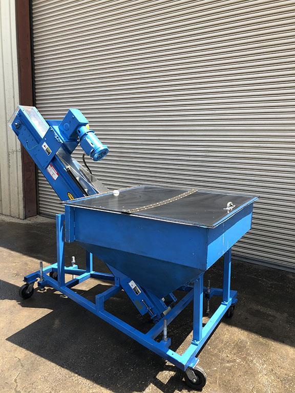 Image HYTROL Product Elevator Hopper Feeder 1495855