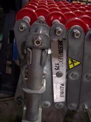 Image NESTA-FLEX 175 Flexible Skate Wheel Conveyor 1496612