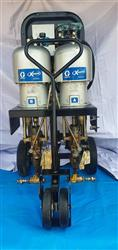 Image GRACO XTREME Mix500 Plural Component Painting Sprayer 1497212