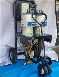 Image GRACO XTREME Mix500 Plural Component Painting Sprayer 1497214