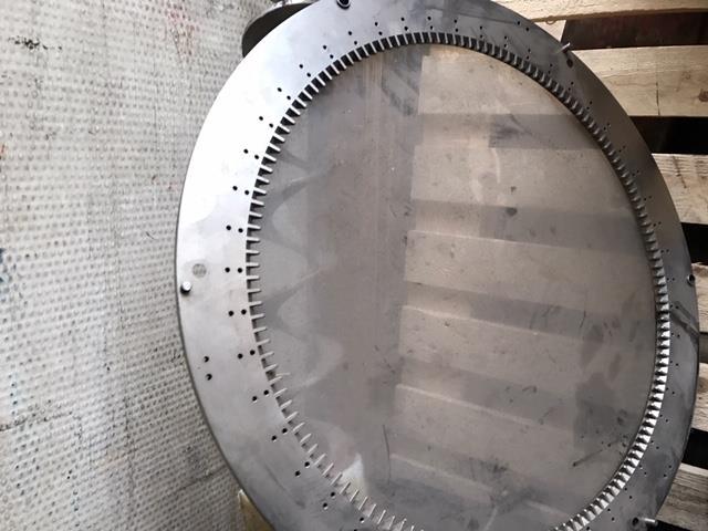 Image Lot of 11 RESINA Sorting Rings 1497444