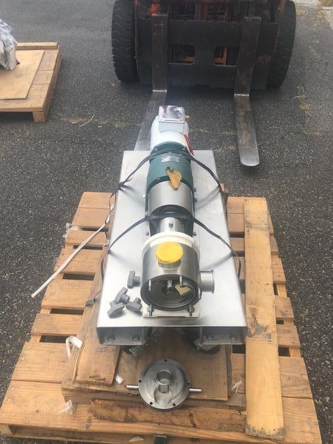 Image SINE Pump - Stainless Steel 1497852