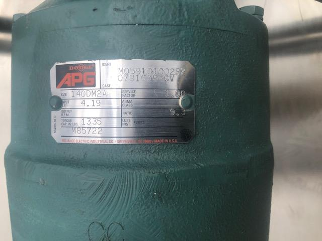 Image SINE Pump - Stainless Steel 1497853