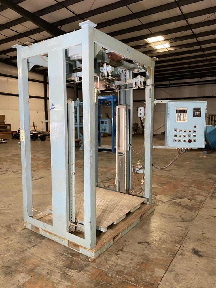 Image TAYLOR IBC 3000 Bulk Bag Super Sack Weigh Filler 1499158