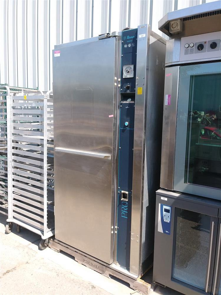 Image REVENT Single Rack Proofer 1499165