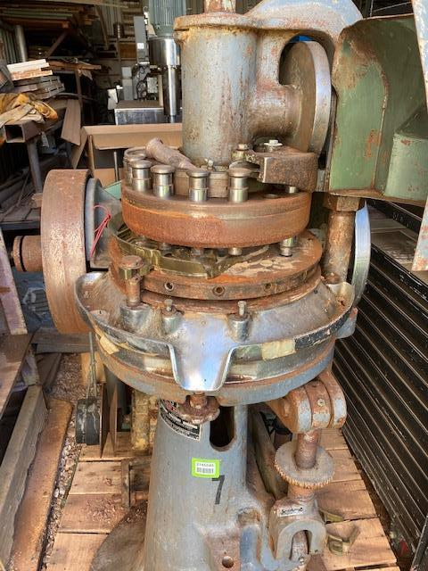 Image STOKES 15 Station Rotary Tablet Press 1499763