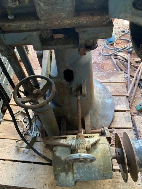 Image STOKES 15 Station Rotary Tablet Press 1499765
