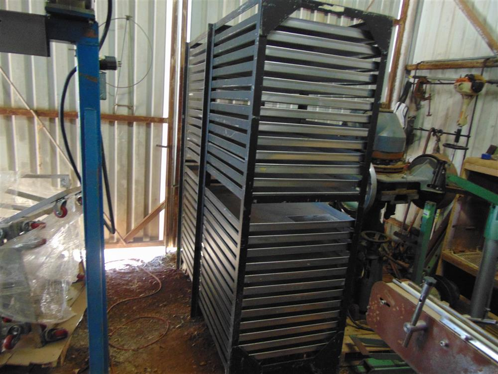Image Stainless Steel Drying Racks 1499296