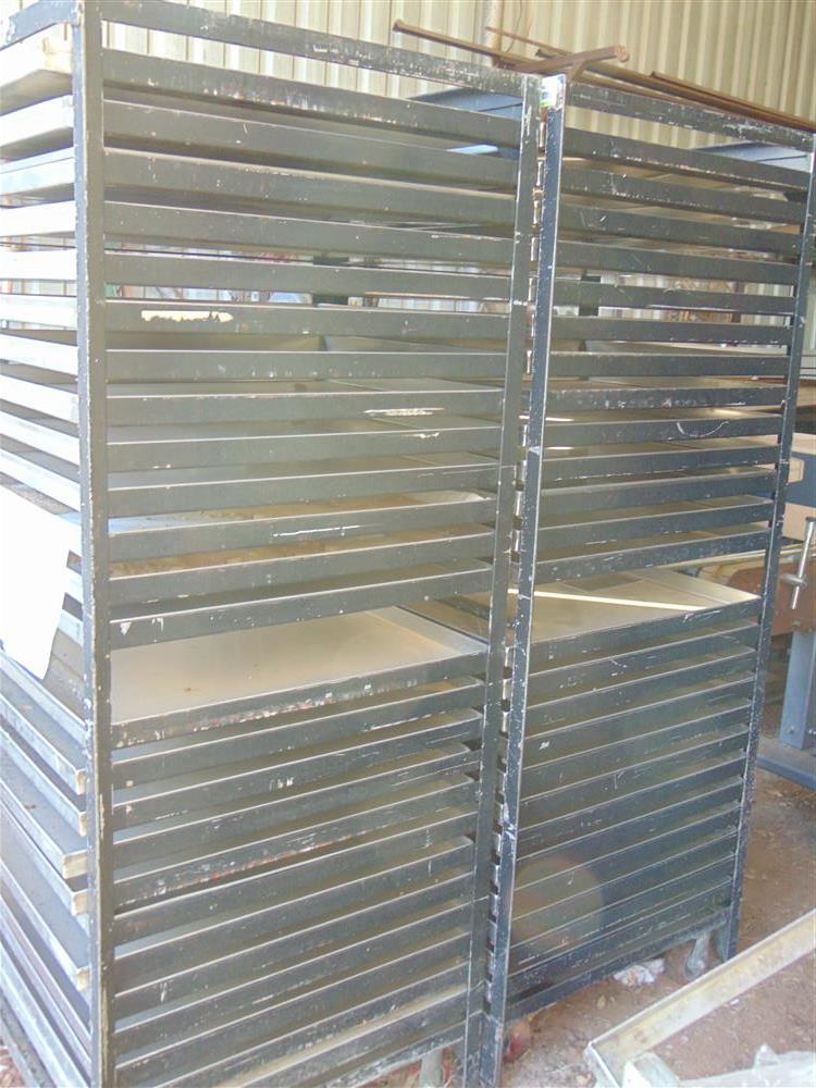 Image Stainless Steel Drying Racks 1499297