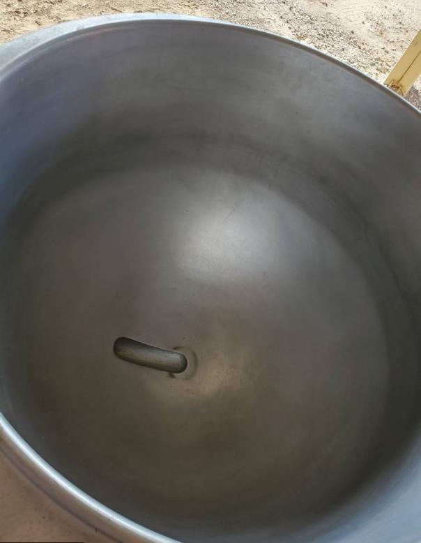 Image 2 GROEN GAS FIRED KETTLE 1499351