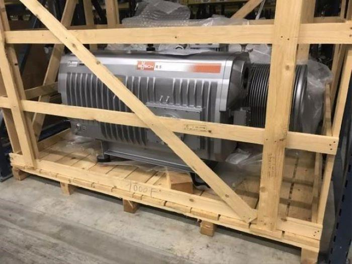 Image Unused BUSCH Vacuum Pump Model R5/RA 1000B 1499365