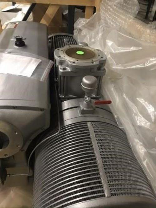 Image Unused BUSCH Vacuum Pump Model R5/RA 1000B 1499368