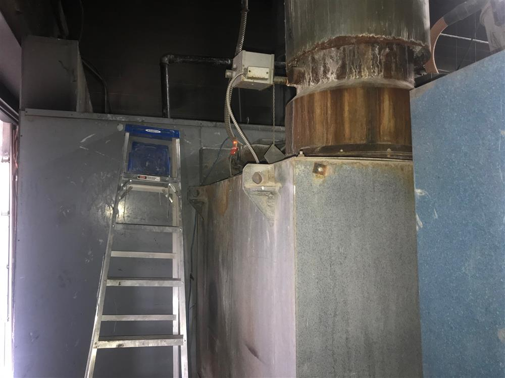 Image INDUSTRIAL EQUIPMENT AND ENGINEERING CO IE Power-Pak II Cremation System 1503675