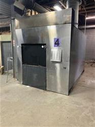 Image B&L CREMATION SYSTEMS INC. Phoenix II-3 Cremation Retort 1499378