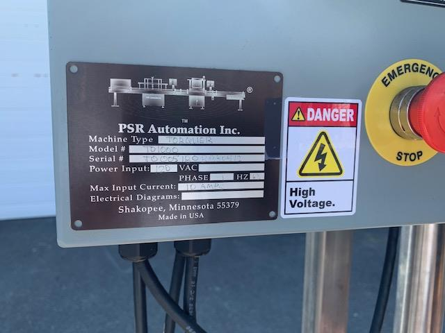 Image PSR AUTOMATION INC TO1000 Inline Torquer / Retorquer 1499453