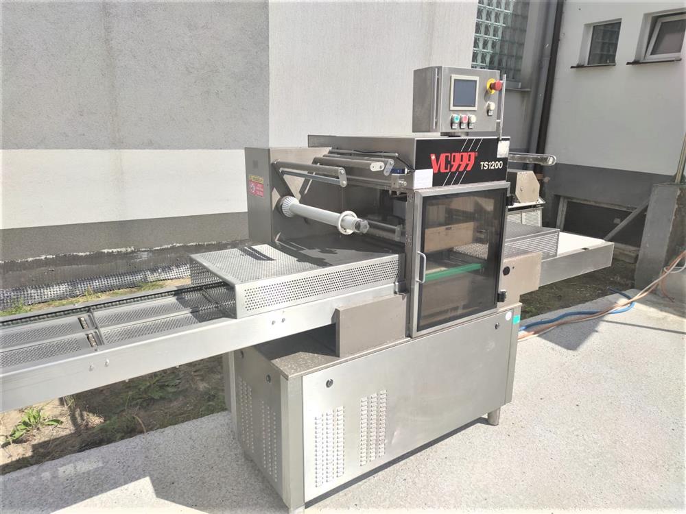 Image VC999 Automatic Tray Sealer 1499497