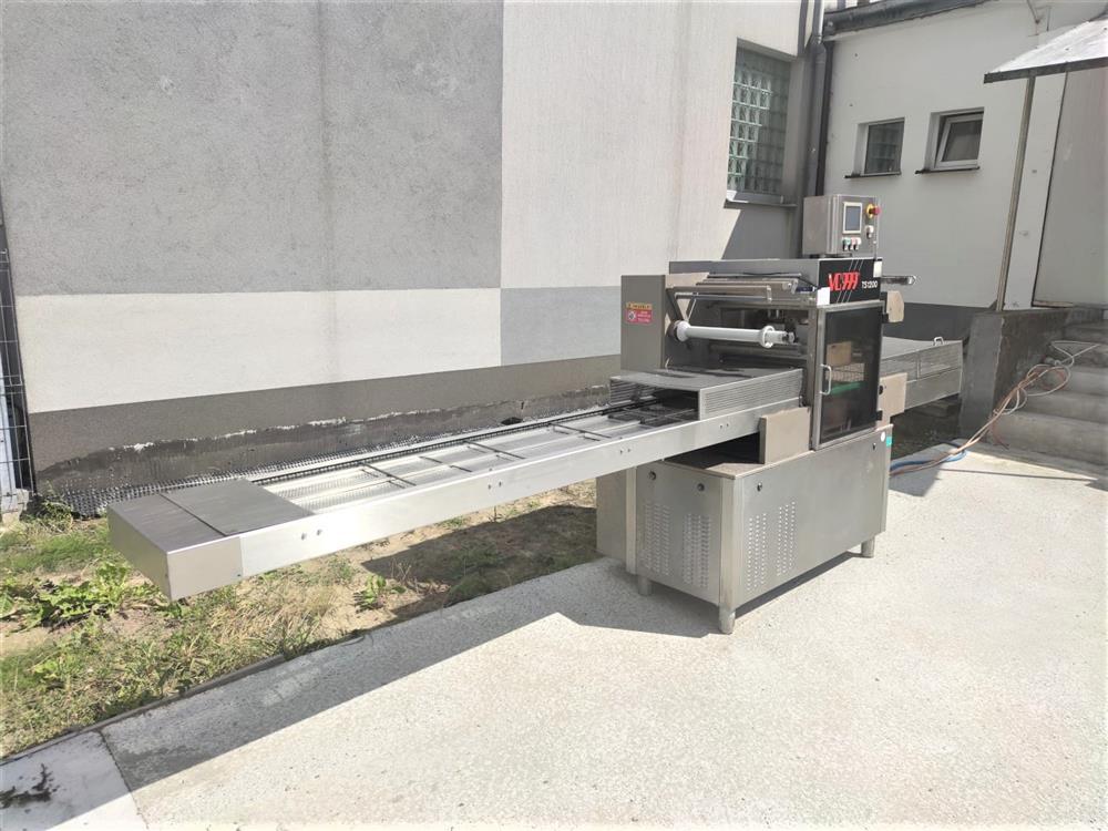 Image VC999 Automatic Tray Sealer 1499502