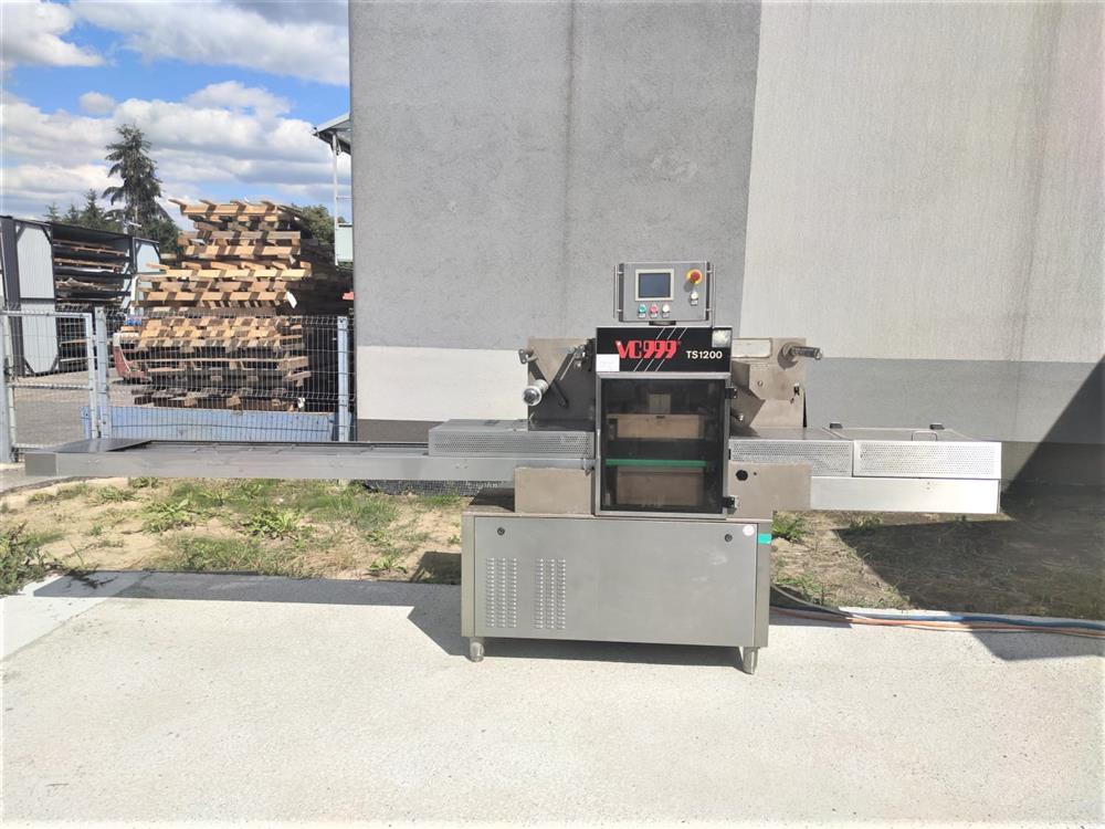 Image VC999 Automatic Tray Sealer 1499504