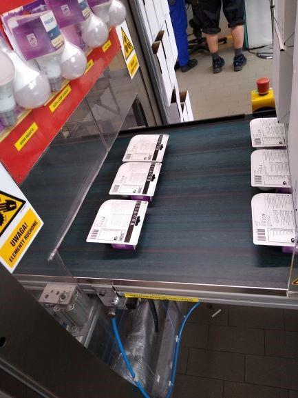Image KOCH Blister Packing Machine 1499510