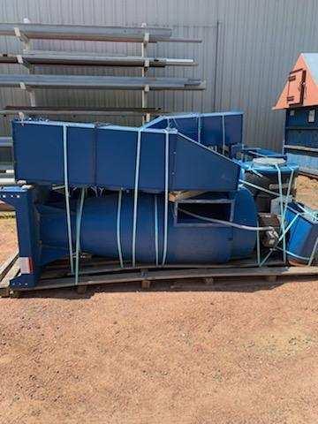 Image DONALDSON TORIT Cyclone Collectors 1499684