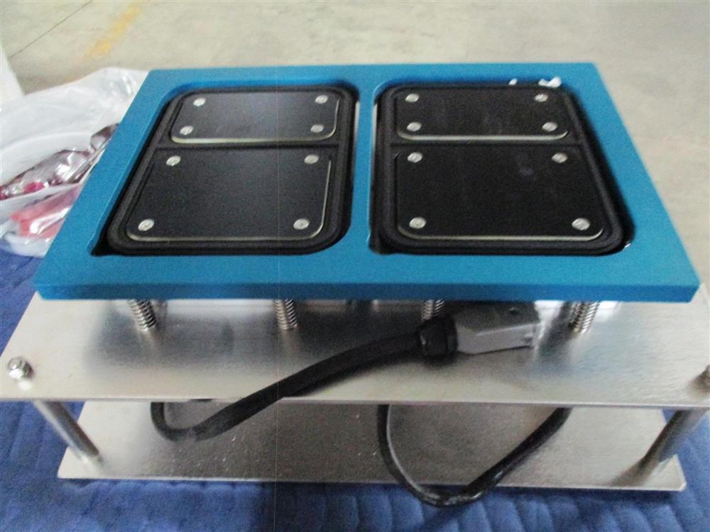 Image OSSID OTS10 Table Top Tray Sealer 1499871