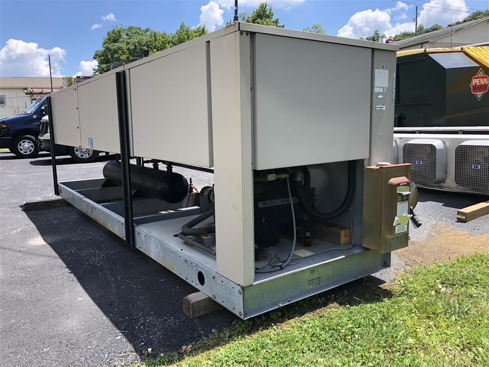 Image BOHN Cold Storage Refrigeration Systems - QTY 2 1500502