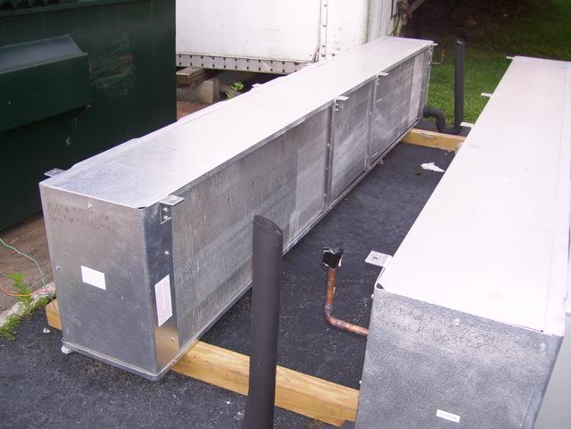 Image BOHN Cold Storage Refrigeration Systems - QTY 2 1502043