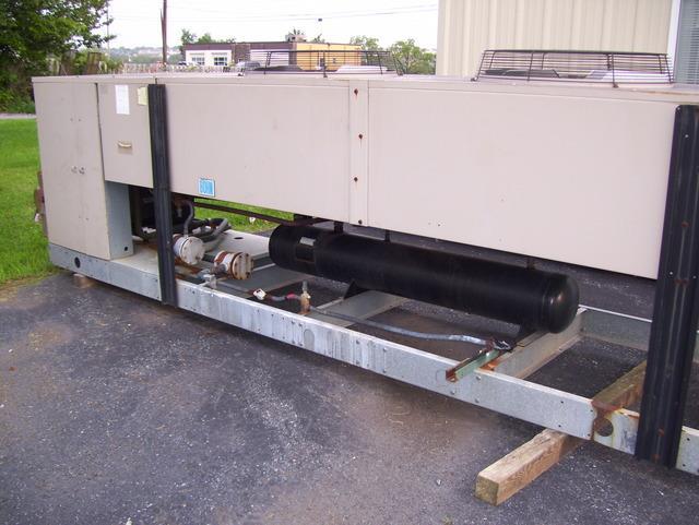 Image BOHN Cold Storage Refrigeration Systems - QTY 2 1502039