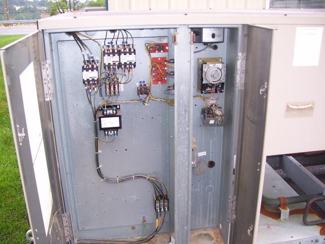 Image BOHN Cold Storage Refrigeration Systems - QTY 2 1502040