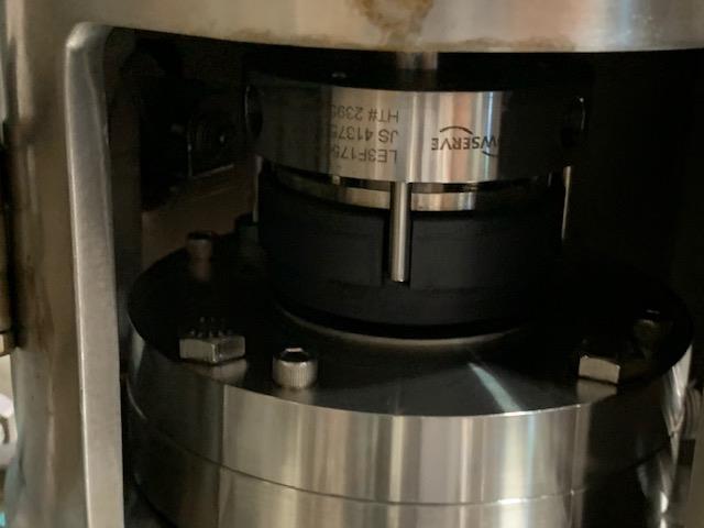 Image 100 Liter LEE 1001 1u Jacketed Vacuum Kettle 1500882