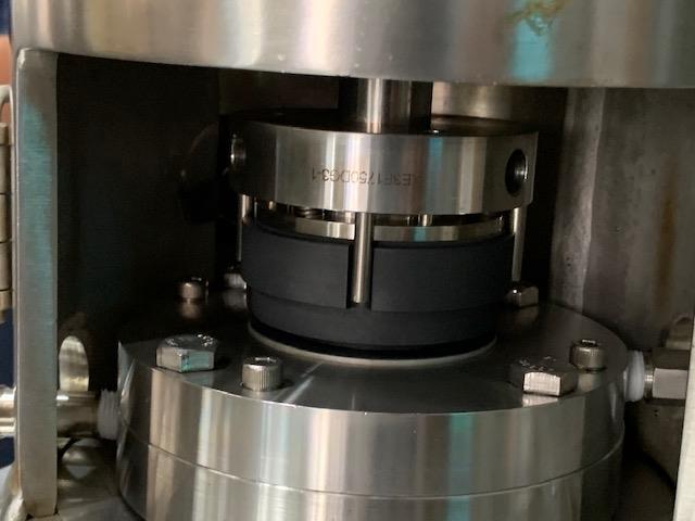 Image 100 Liter LEE 1001 1u Jacketed Vacuum Kettle 1500883