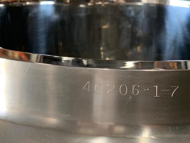 Image 100 Liter LEE 1001 1u Jacketed Vacuum Kettle 1500869