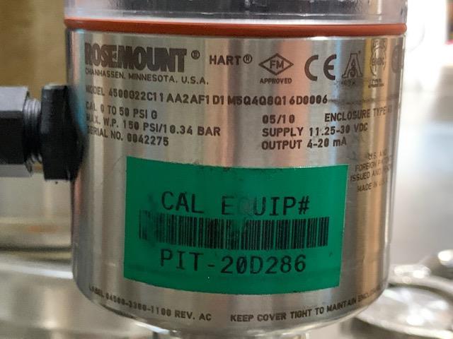 Image 100 Liter LEE 1001 1u Jacketed Vacuum Kettle 1500875