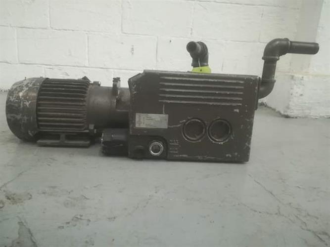 Image BUSCH RC0040-A005-110 Vacuum Pump 1500899