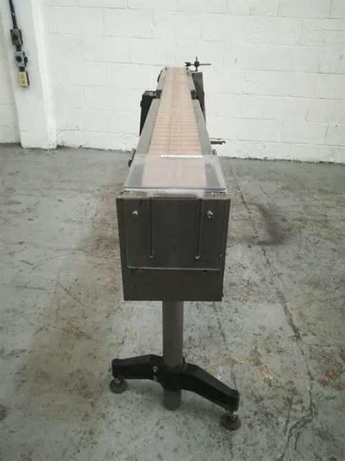 Image CUSTTECH Belt Conveyor - Stainless Steel 1500949