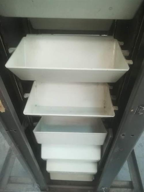 Image FRAZIER Z-Configuration Bucket Elevator - 86in Discharge height 1500959