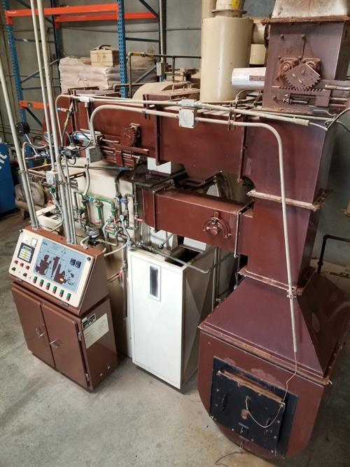 Image LILLA 70kg Batch Coffee Roaster  1501000