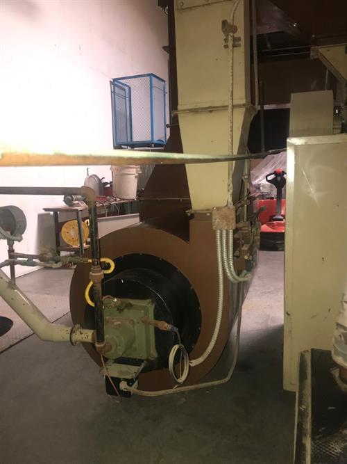 Image LILLA 70kg Batch Coffee Roaster  1500964