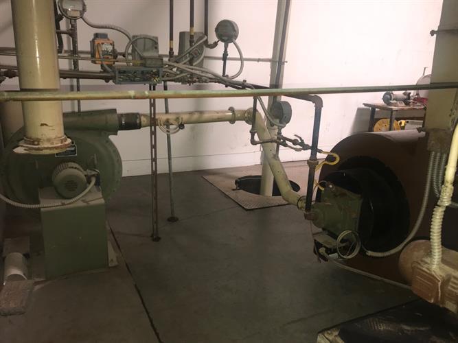 Image LILLA 70kg Batch Coffee Roaster  1500965