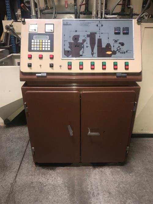 Image LILLA 70kg Batch Coffee Roaster  1500967